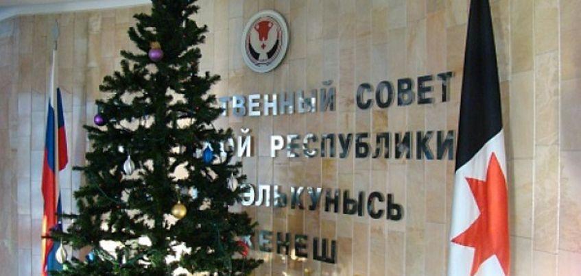 В Госсовете Удмуртии впервые пройдут рождественские парламентские чтения