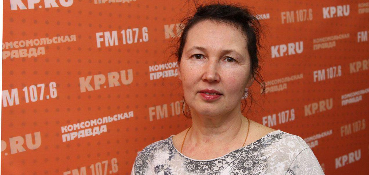 В эфире радио «Комсомольская правда» - Ижевск» поговорят о болях в спине