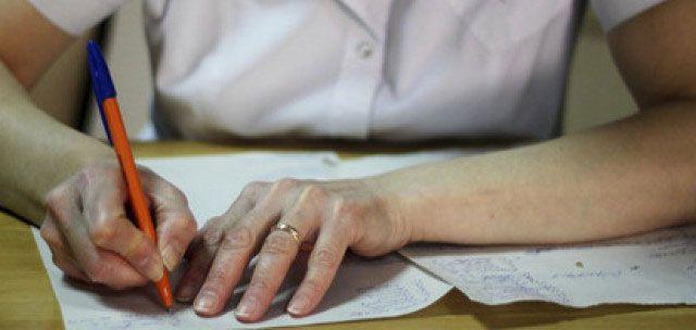 В Ижевске заведующую лабораторией обвиняют во взяточничестве и служебном подлоге