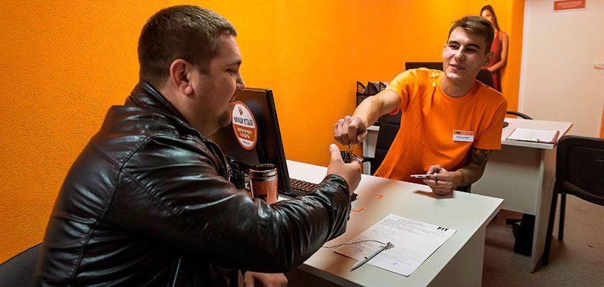 В Ижевск пришла одна из крупнейших сетей автосервисов