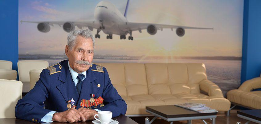 Михаил Корепанов, ветеран «Ижавиа»: «Плох тот мужик, что работы боится»