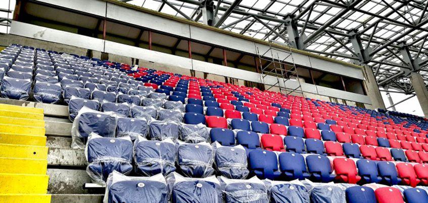 В 2017 году в Ижевске построят универсальную игровую арену