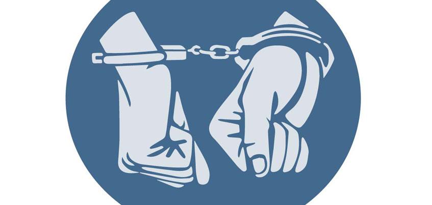 В Ижевске с поличным задержан мужчина, который напал на офис микрозаймов