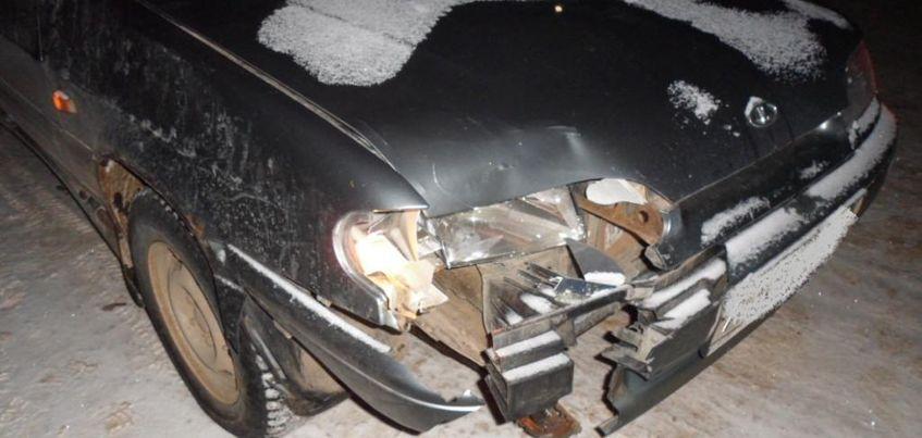 В Удмуртии 55-летний водитель насмерть сбил ребенка