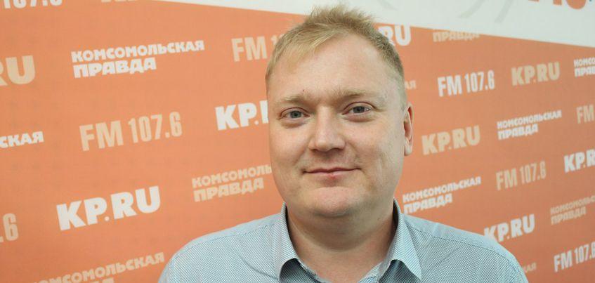 В эфире радио «Комсомольская правда» - Ижевск» расскажут, как правильно подобрать сантехнику