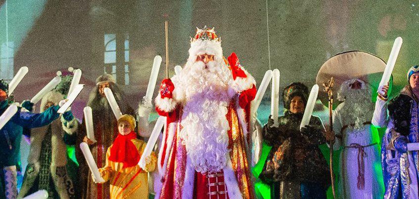 Мастер-класс по росписи пряников и новогодний цирк: чем заняться в Ижевске с 17 декабря