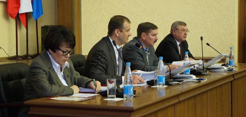 Депутаты Гордумы Ижевска утвердили прогнозный план приватизации имущества