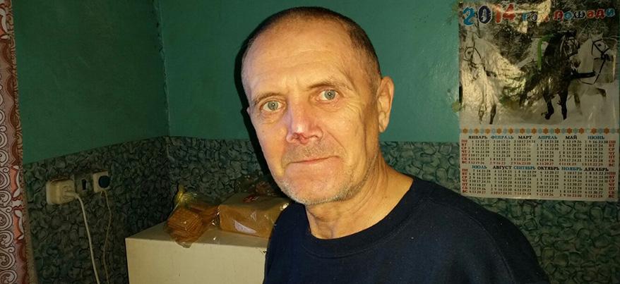 В Ижевске ищут мужчину, который страдает нарушением памяти