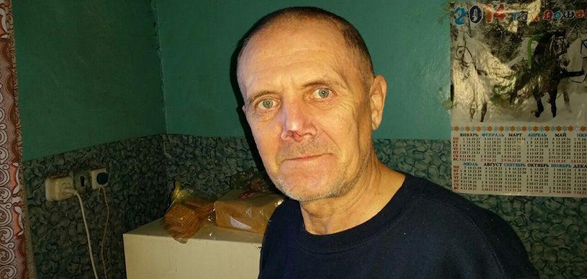 В Ижевске в сугробе нашли мужчину, который потерялся два дня назад
