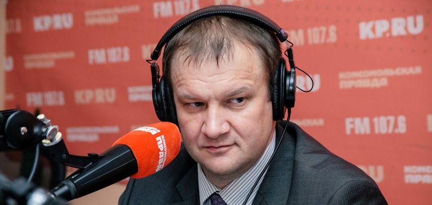 В эфире радио «Комсомольская правда» - Ижевск» обсудят итоги сессии Гордумы