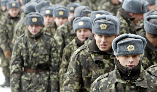 В России приняли новый армейский закон
