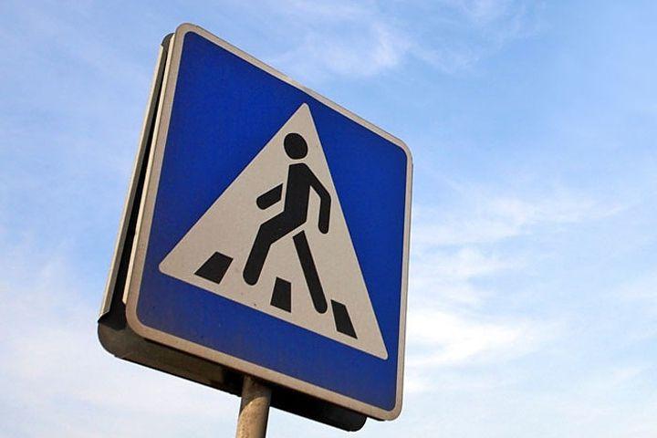 В Ижевске на улице Фурманова установят пешеходный переход