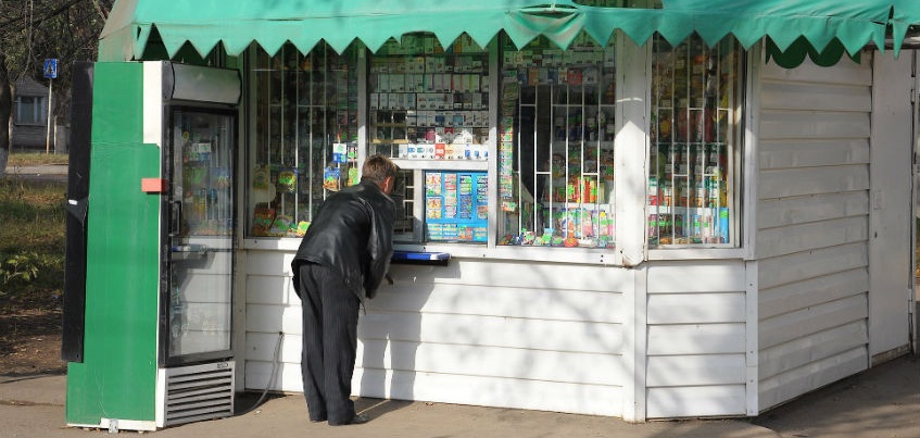 Удмуртия предлагает ужесточить продажу «Боярышника»