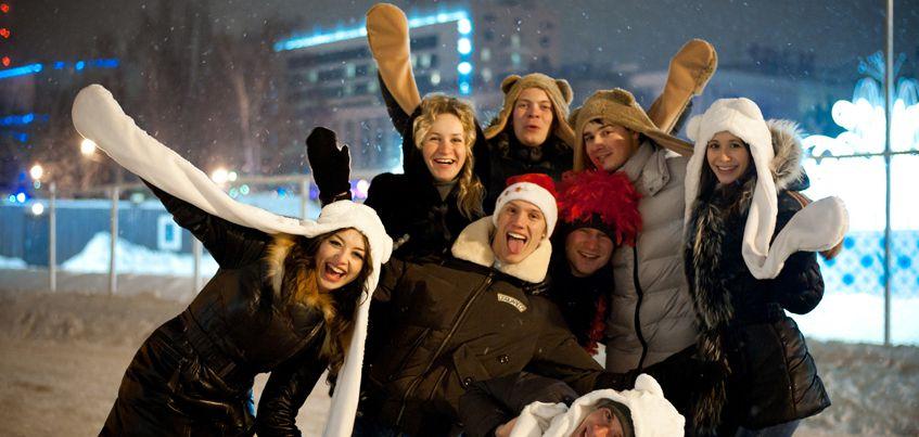 Гидрометцентр Удмуртии объявил конкурс на самый точный прогноз погоды в новогоднюю ночь