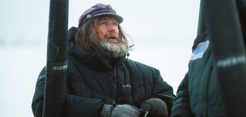 Как ижевский фотограф полетал на воздушном шаре с путешественником Федором Конюховым
