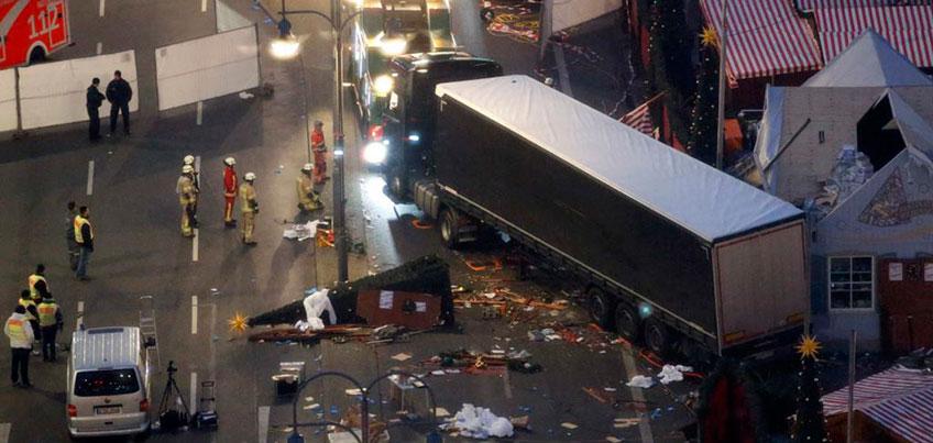 Ижевчанка о трагедии в Берлине: «Самое страшное, что мы начали привыкать к терактам»
