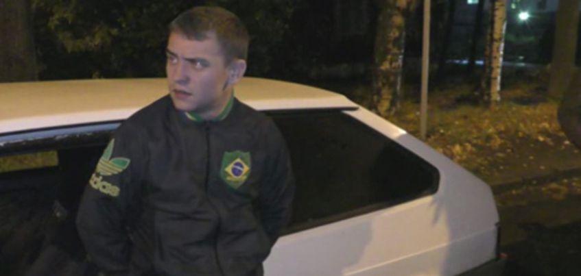 Ижевчанин, который год назад устроил разборки с сотрудниками полиции, освободился из тюрьмы