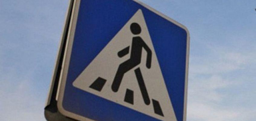Нерегулируемые пешеходные переходы установят в Ижевске на улицах Ухтомского и 40 лет Победы