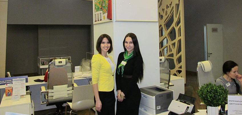 В офисе «Комос-Строй» работает ипотечный консультационный центр