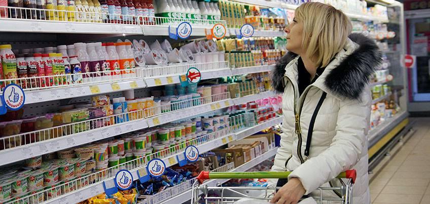 К лету в Удмуртии снова подешевеют молочные продукты
