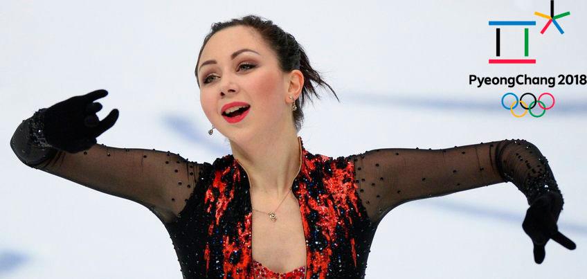 14 спортсменов из Удмуртии могут отправиться на зимнюю Олимпиаду-2018 в Пхечхане