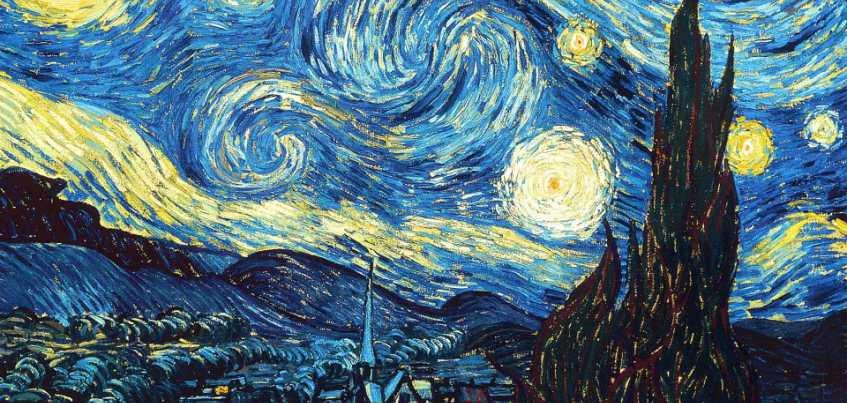 Малевич или Ван Гог: Сможете угадать художника по картине?