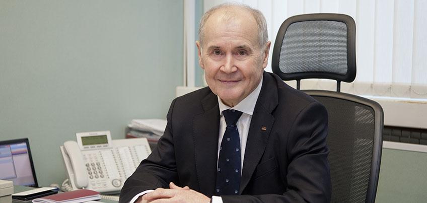Генеральный директор ИЭМЗ «Купол» вошел в топ-250 высших российских руководителей