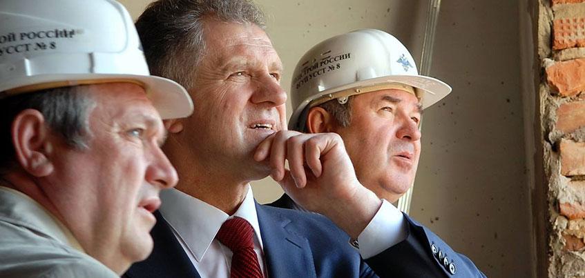 Воспоминания президента: Калашников и Кулакова – настоящие представители поколения победителей