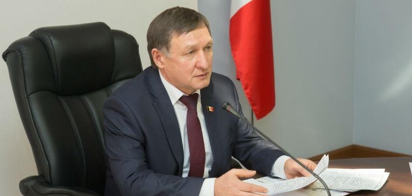 Владимира Невоструева избрали секретарем «Единой России» в Удмуртии