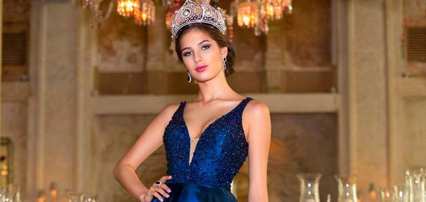 Стань «Мисс Ижевск» и «Мисс Россия 2017»!