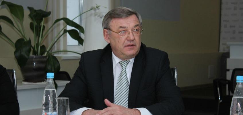 Глава Ижевска объяснил отсутствие его подписи под концессией с УКСом