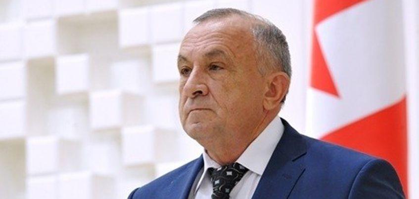 Глава Удмуртии прокомментировал задержание чиновника по факту развращения ребенка
