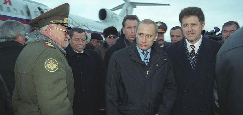 Воспоминания президента: как Путин спас ижевский автозавод, а Медведев повысил рейтинг Удмуртии