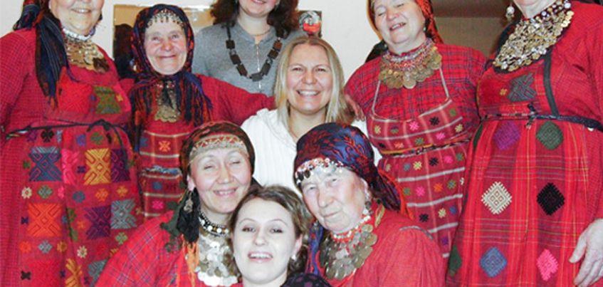 Продюсер «Бурановских бабушек»: Никто никаких прав у бабушек не отнимал
