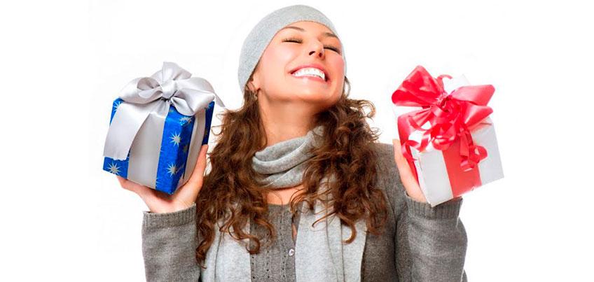 Подарки для здоровья: 14 идей, что подарить родным и близким