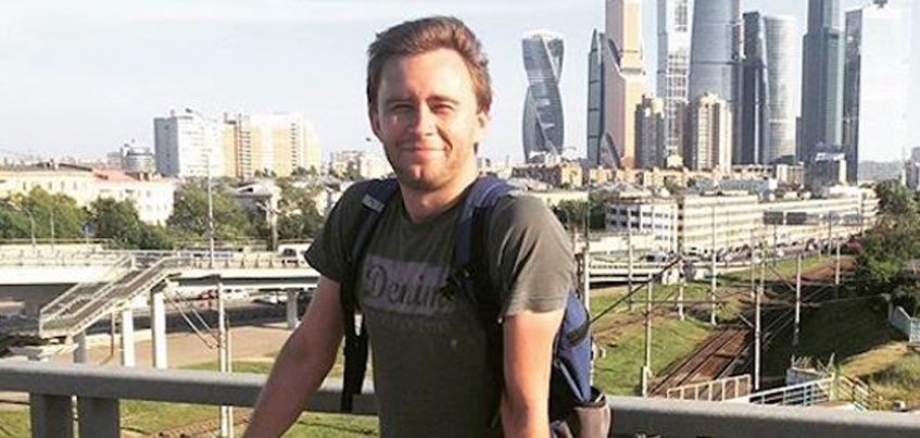 Ижевчанин Егор Данилов покидает пост руководителя по продуктам в компании ivi.ru