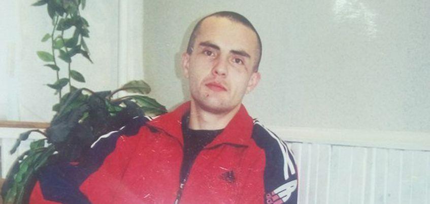 В Ижевске разыскивают 37-летнего мужчину