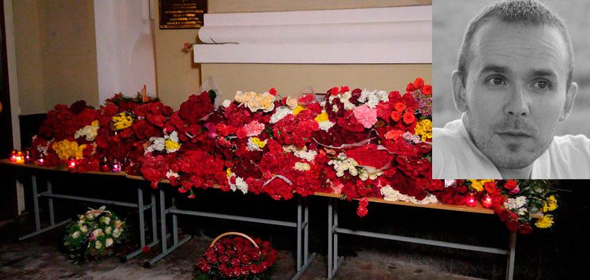 Друзья об ижевчанине, погибшем в разбившемся Ту-154: он был очень щедрым и с потрясающим голосом
