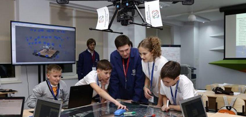 В Ижевске появится детский технопарк