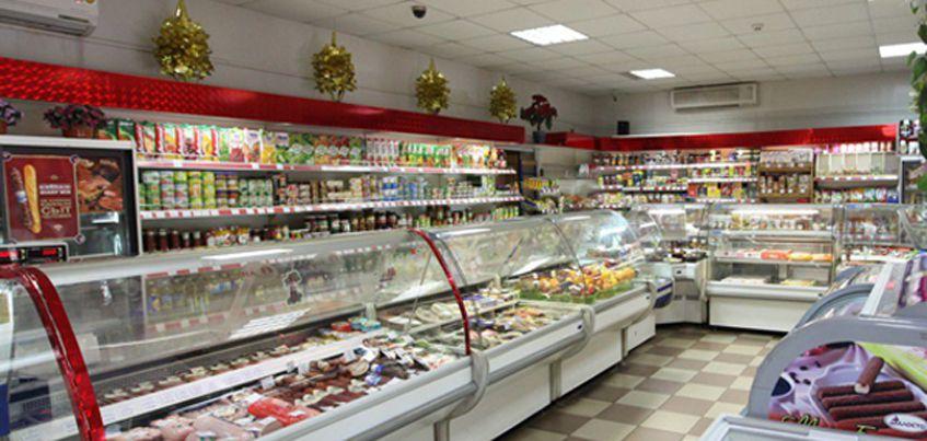 В Ижевске из-за мышей и тараканов закрыли продуктовый магазин