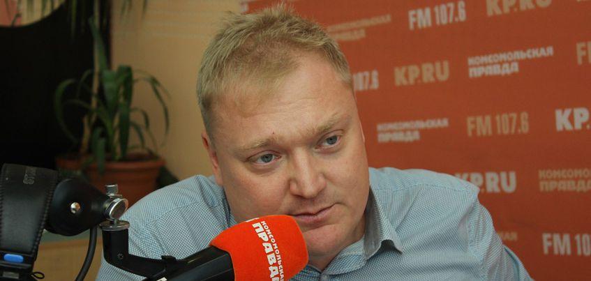 В эфире радио «Комсомольская правда» - Ижевск» расскажут, как правильно выбирать водонагреватель