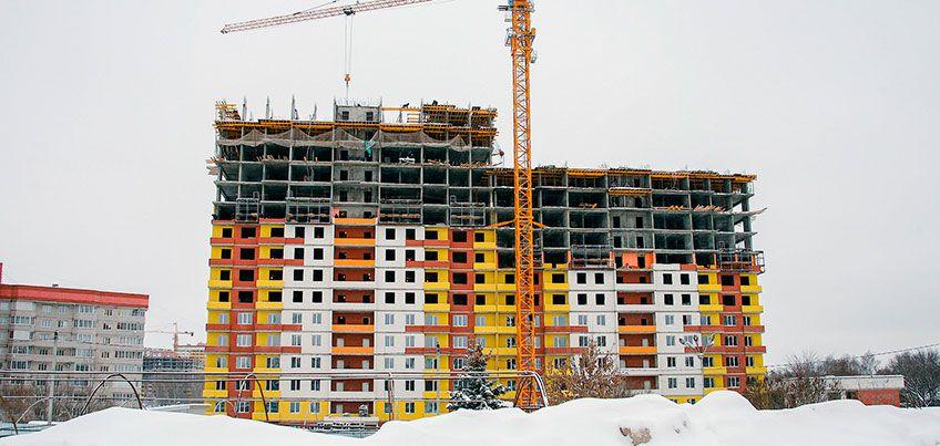 Что станет с обманутыми дольщиками и подорожает ли жилье: что ждет ижевчан в 2017 году в сфере строительства?