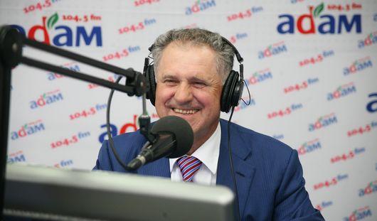 День города на радио «Адам»: Александр Волков прошел проверку на детекторе лжи