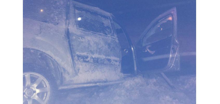 Один человек погиб в аварии на Можгинском тракте в Удмуртии
