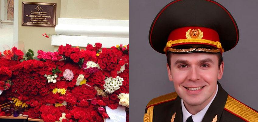 Что рассказывают близкие люди о погибшем в Ту-154 ижевчанине?