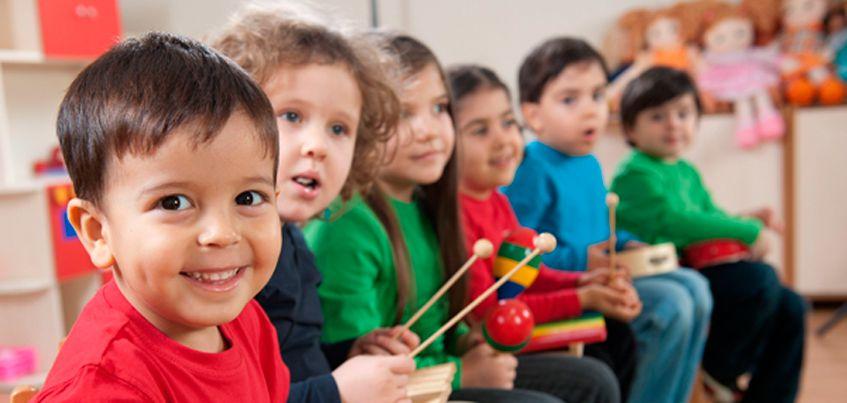 В Ижевске может появиться первый англоязычный детский сад