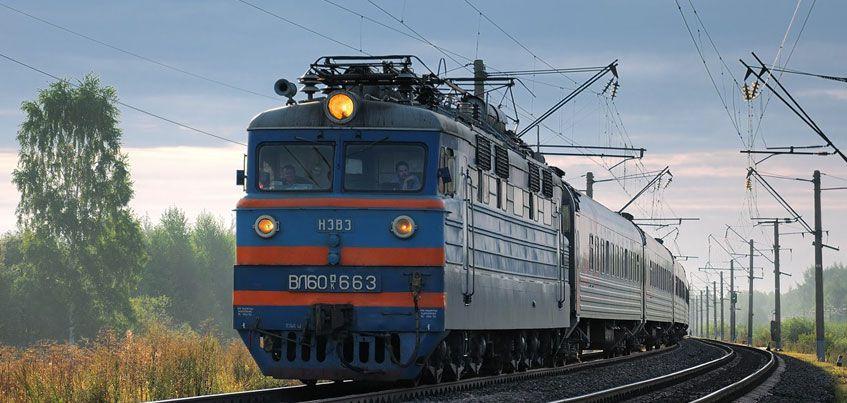 В Удмуртии с 1 января изменится стоимость билетов на пригородные поезда