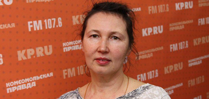 В эфире радио «Комсомольская правда» - Ижевск» поговорят о гирудотерапии