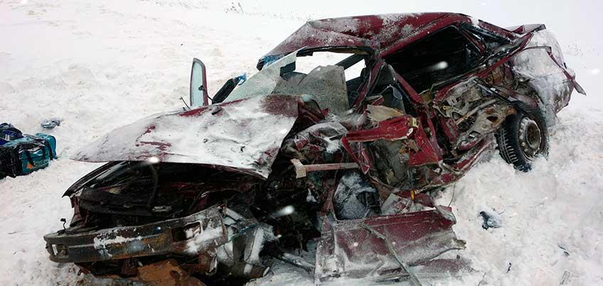 Мама водителя «Нексии» из Глазова: Сын сделал все, чтобы уйти от аварии и этим спас жизнь своему пассажиру