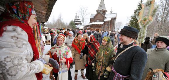 В Ижевске пройдут рождественские «Колядки»